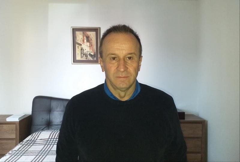 Др Драган Ђокановић